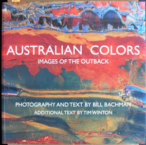 Image for Australian Colors: Images of the Outback
