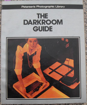 Image for Darkroom Guide, The: Petersen's Photographic Library