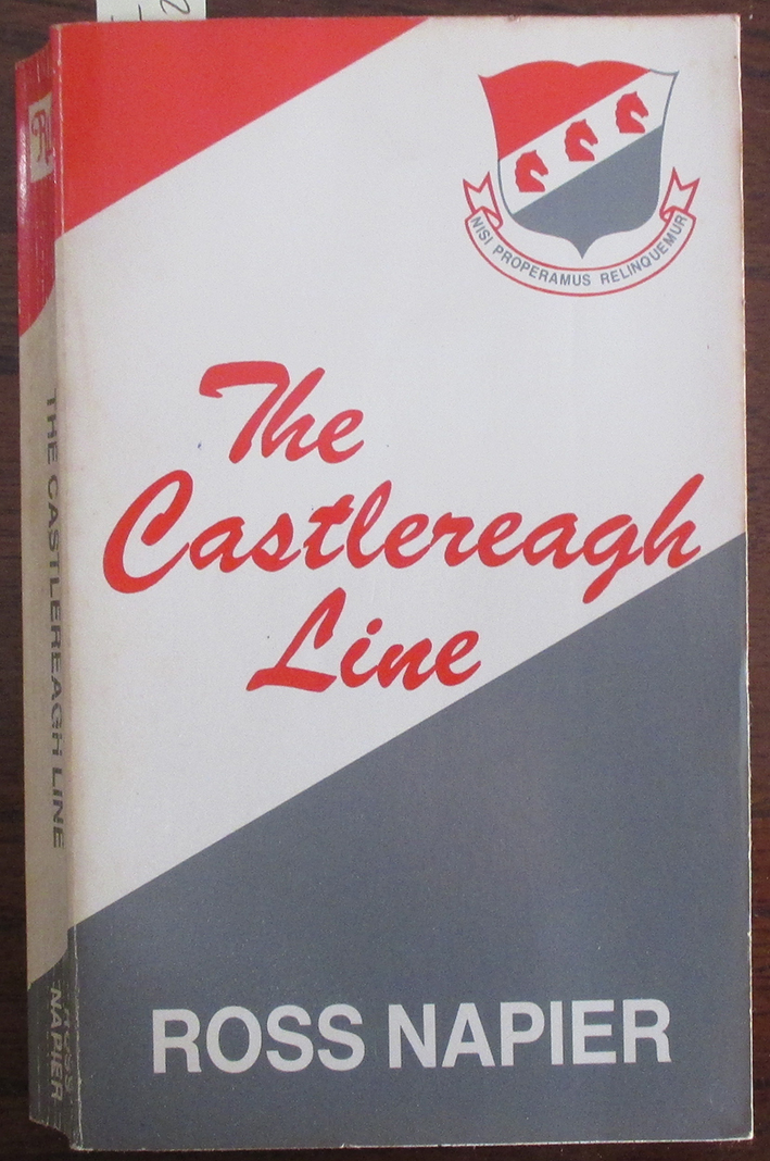 Image for Castlereagh Line, The: Castlereagh Series #1