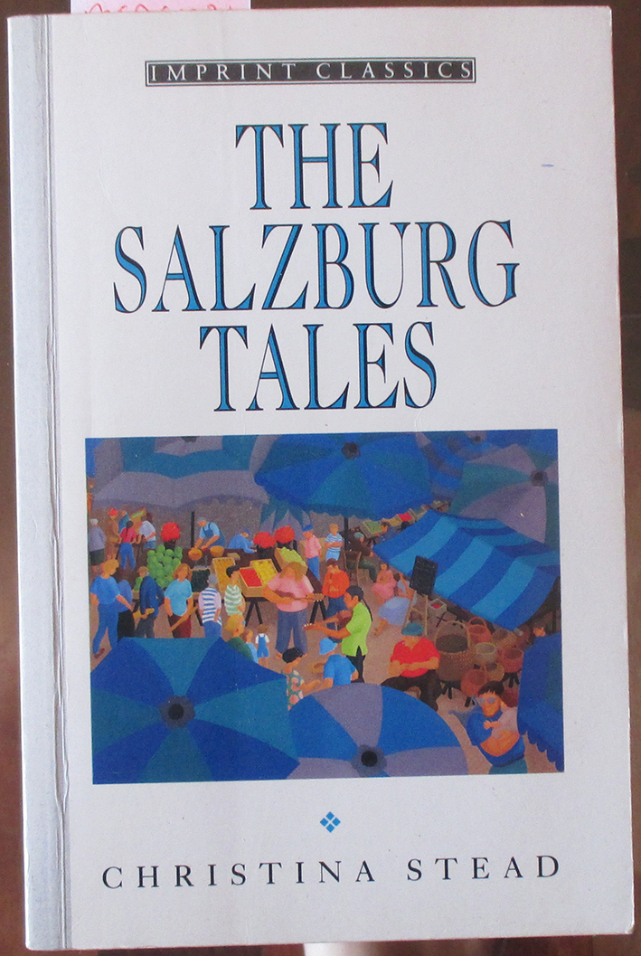 Image for Salzburg Tales, The