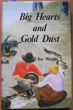 Image for Big Hearts and Gold Dust