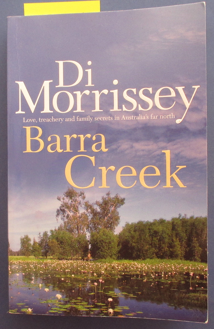 Image for Barra Creek