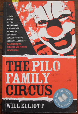 Image for Pilo Family Circus, The