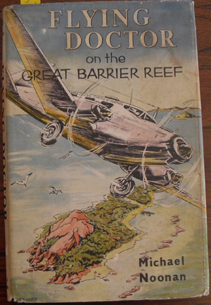 Image for Flying Doctor on the Great Barrier Reef