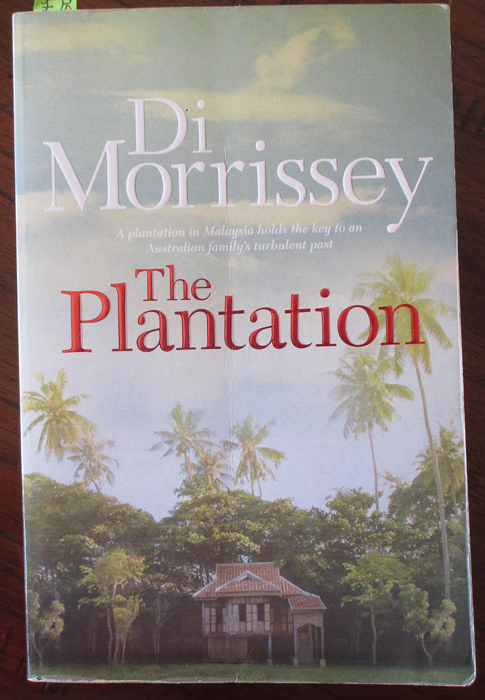 Image for Plantation, The