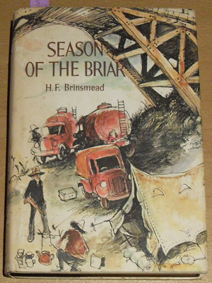 Image for Season of the Briar