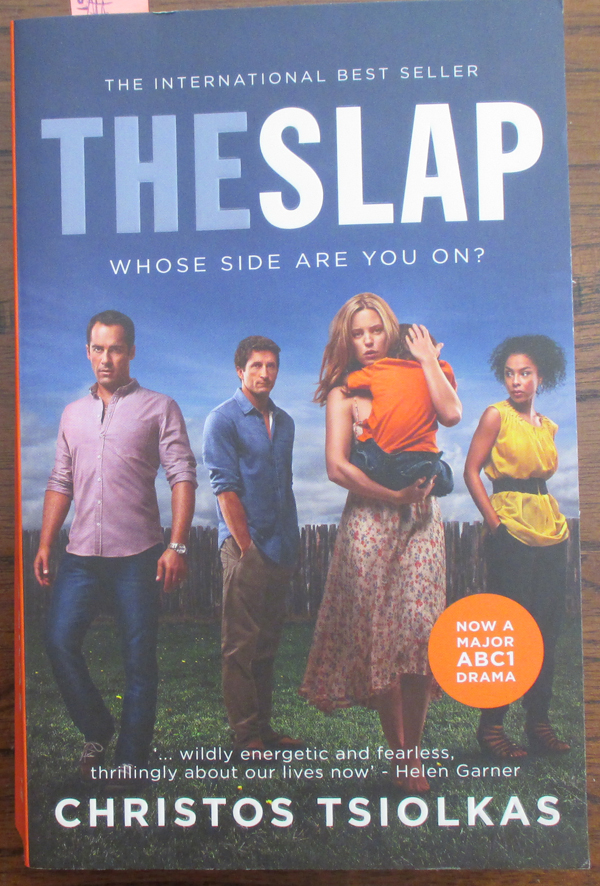 Image for Slap, The