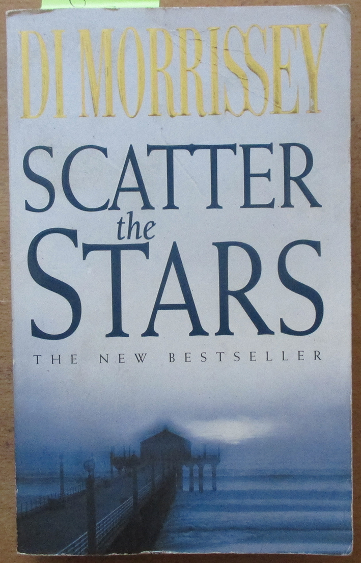 Image for Scatter the Stars