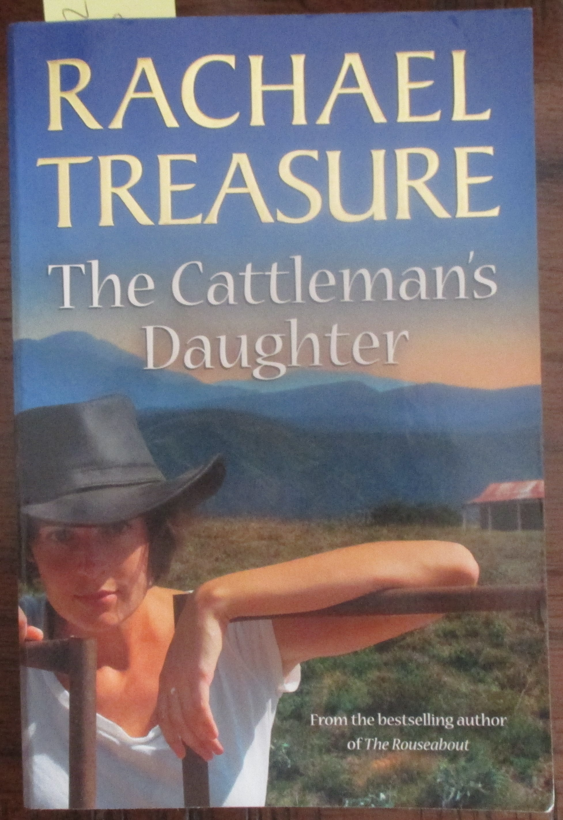 Image for Cattleman's Daughter, The
