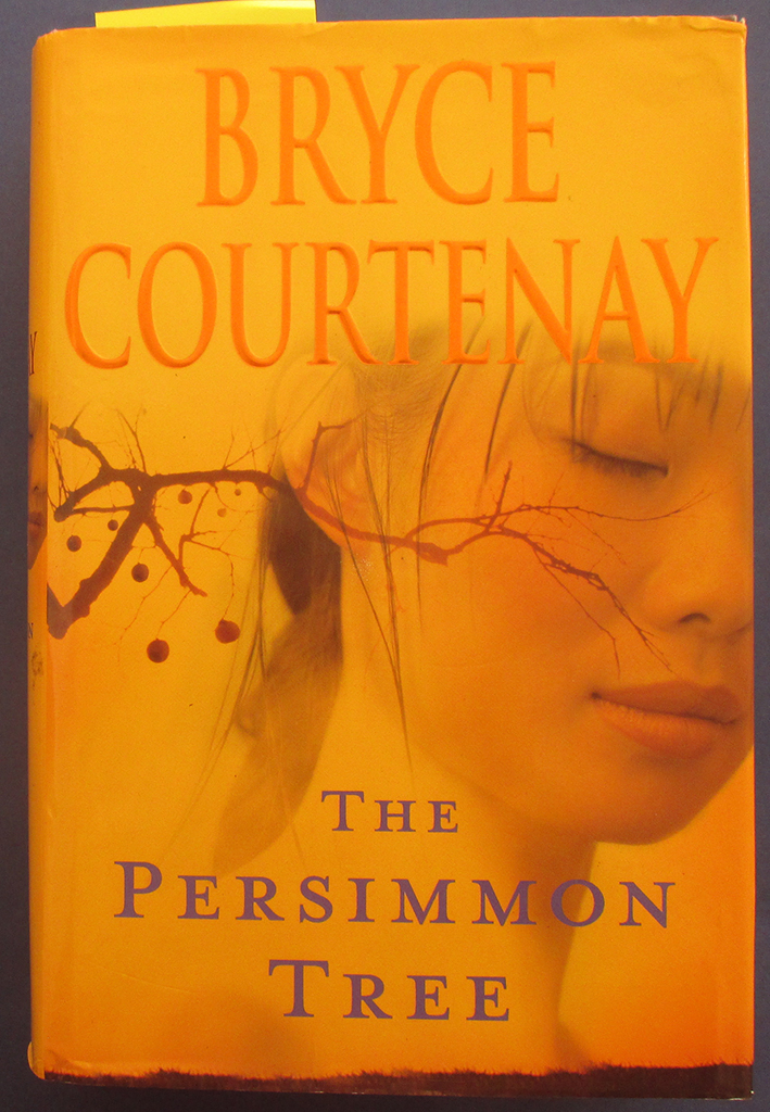 Image for Persimmon Tree, The