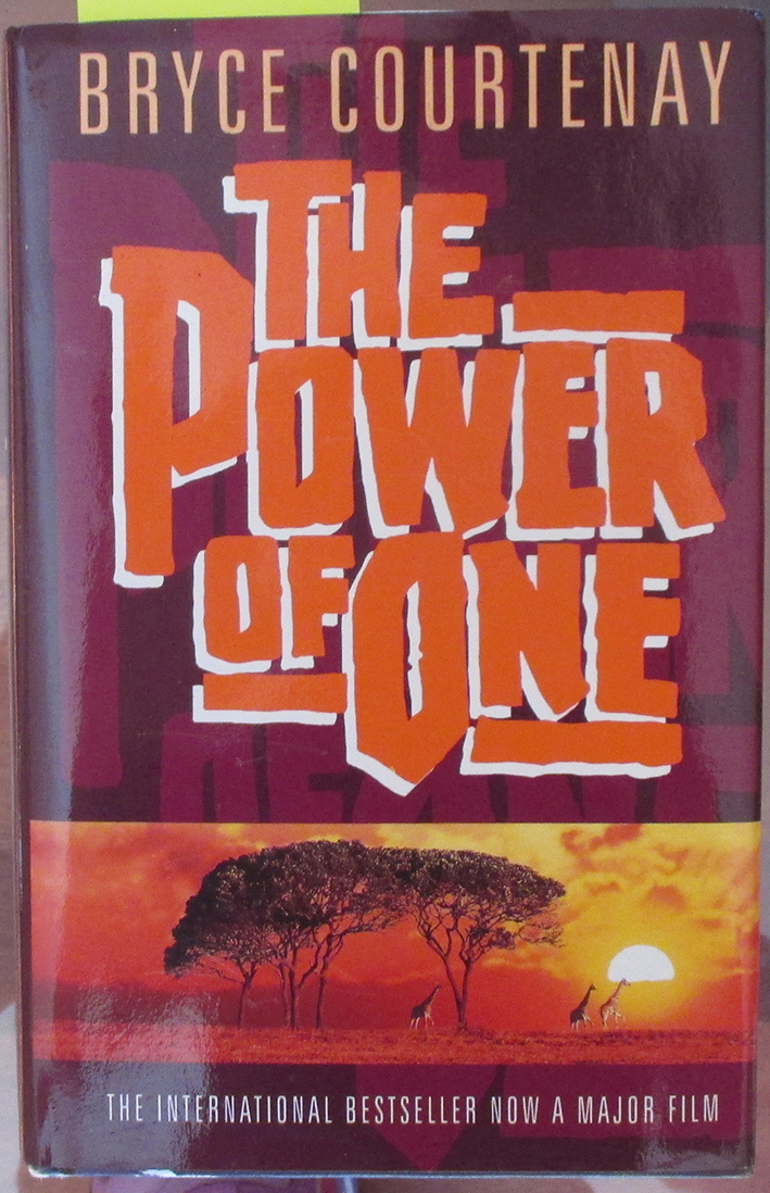 Image for Power of One, The