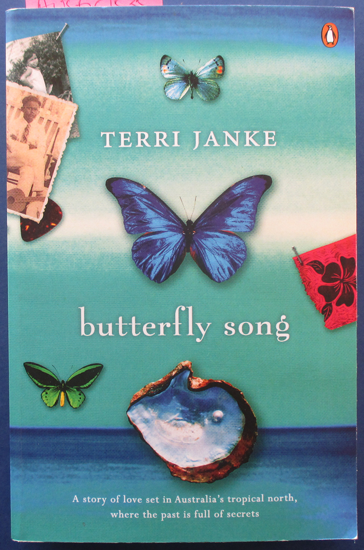 Image for Butterfly Song
