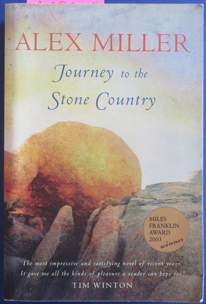 Image for Journey to the Stone Country