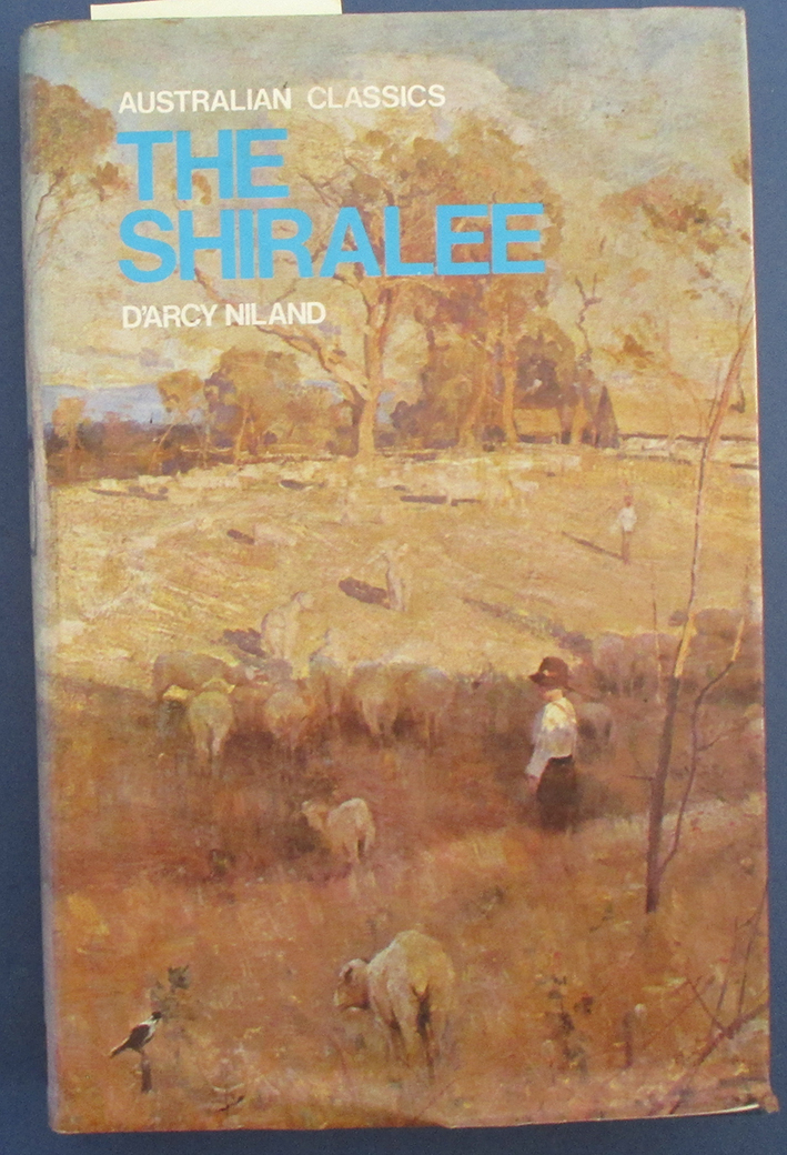Image for Shiralee, The (Australian Classics)