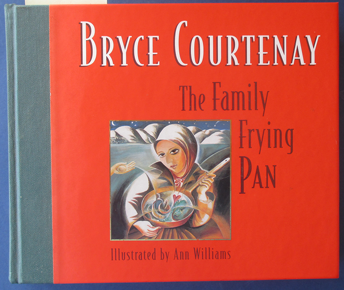 Image for Family Frying Pan, The