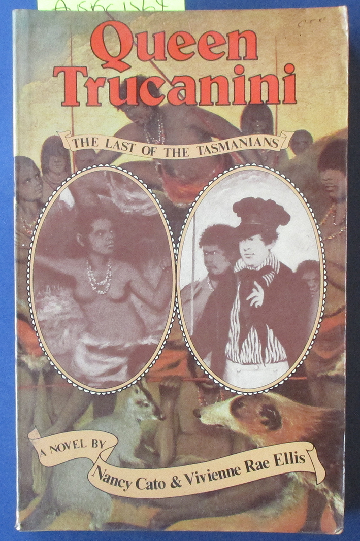 Image for Queen Trucanini: The Last of the Tasmanians