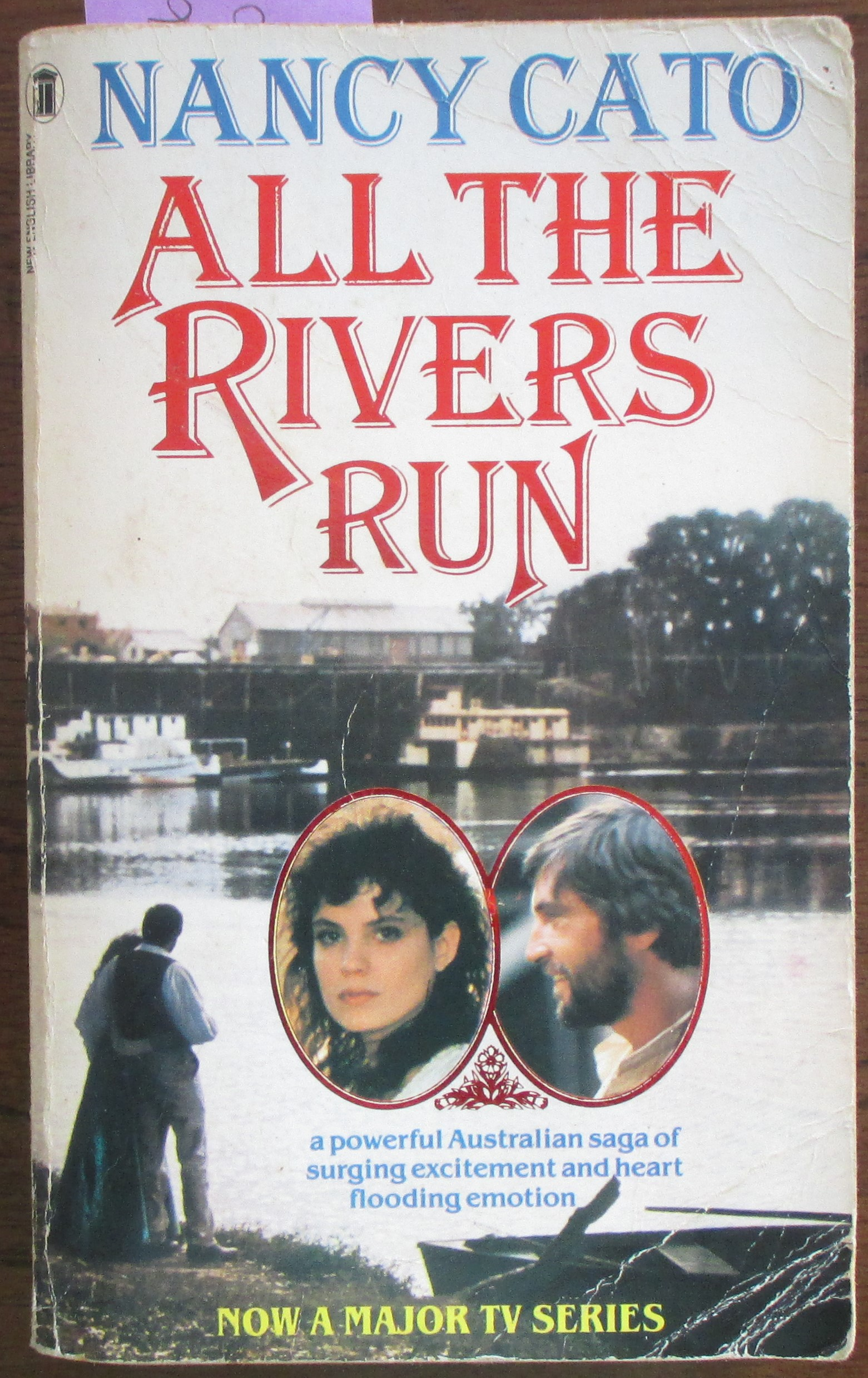 Image for All the Rivers Run