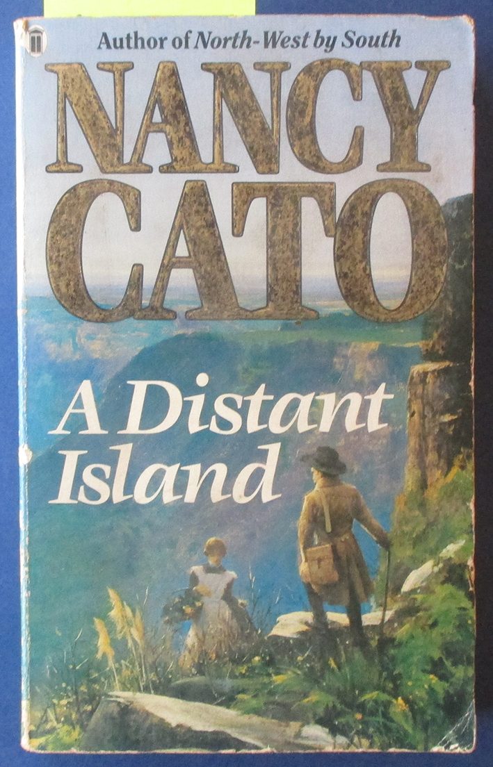 Image for Distant Island, A