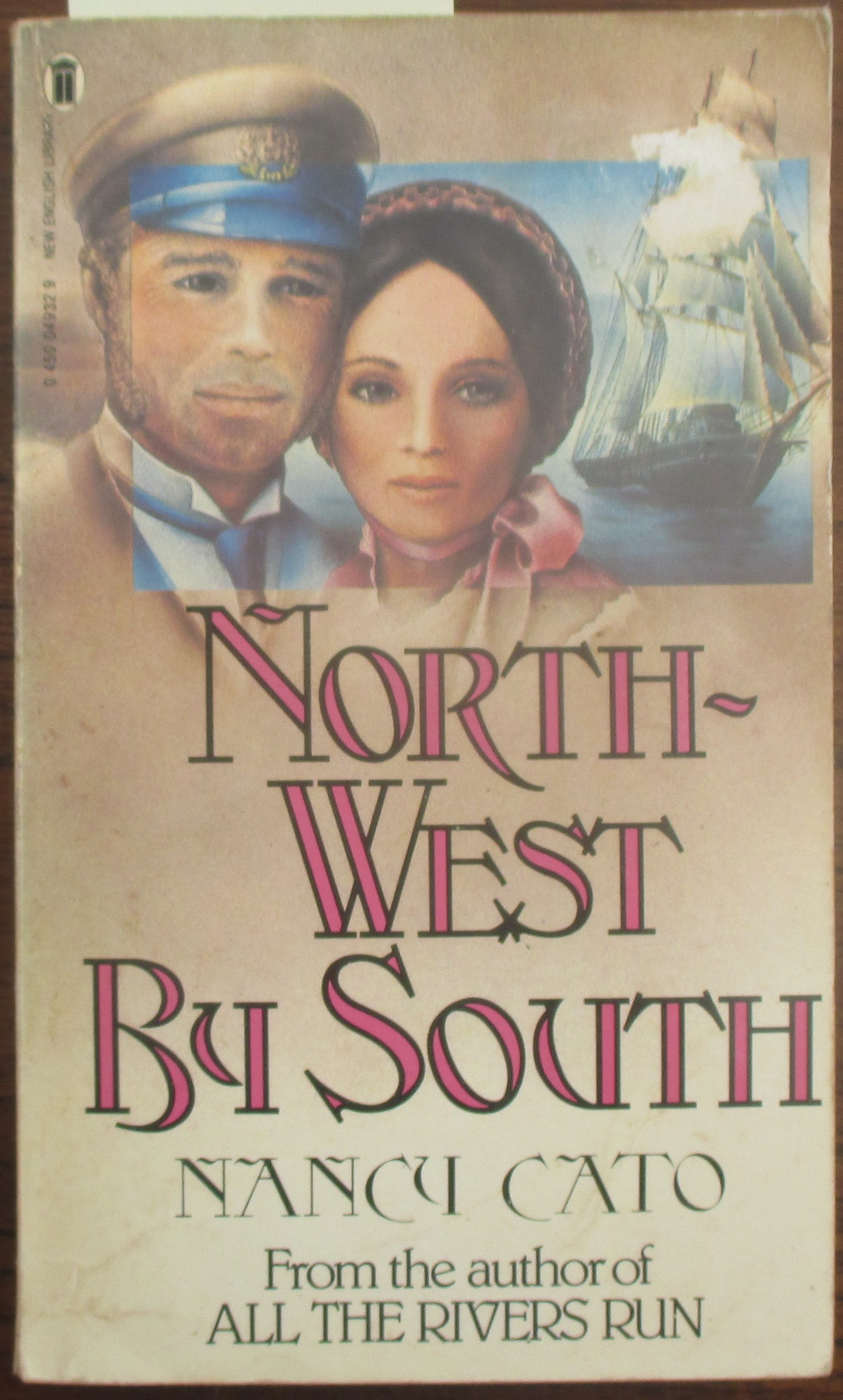 Image for North-West By South