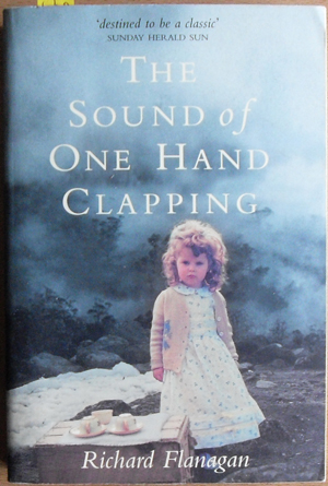 Image for Sound of One Hand Clapping, The