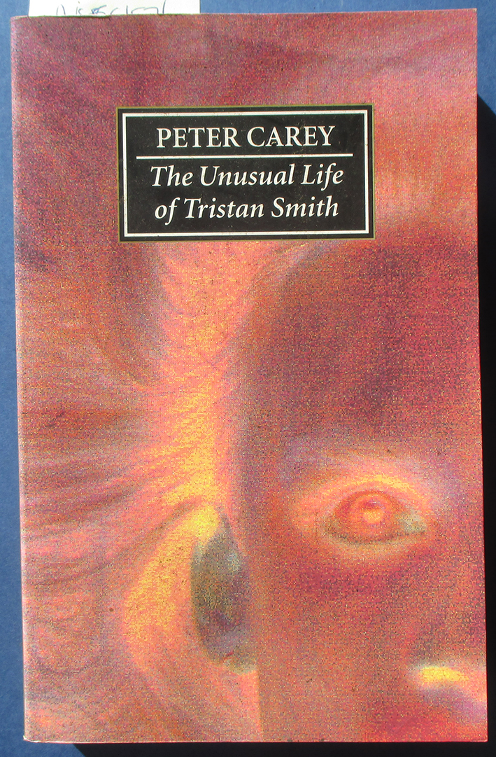 Image for Unusual Life of Tristan Smith, The