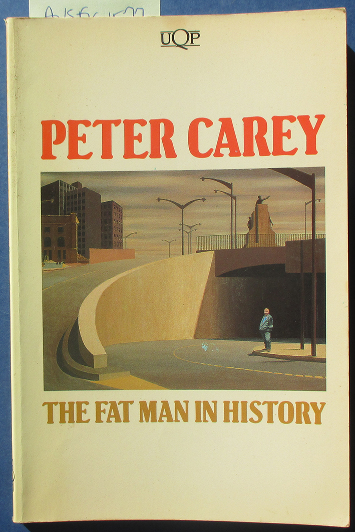 Image for Fat Man in History, The