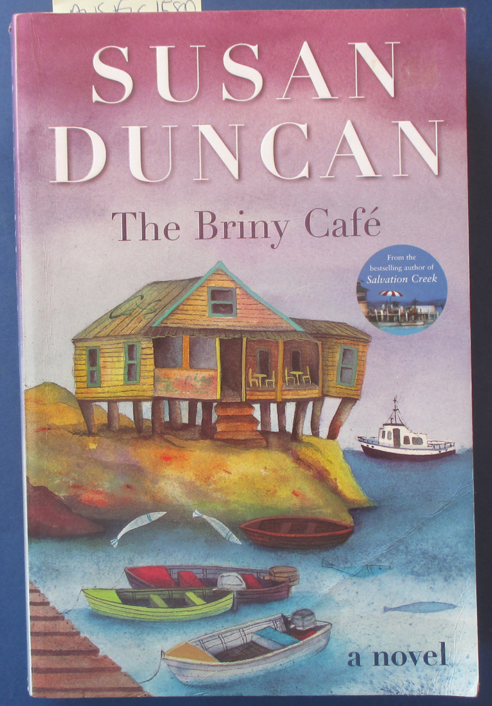 Image for Briny Cafe, The