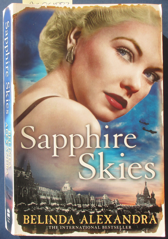 Image for Sapphire Skies