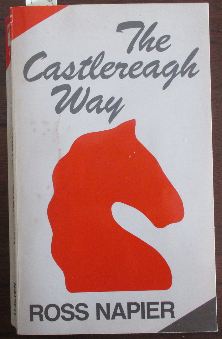 Image for Castlereagh Way, The: Castlereagh Series #2