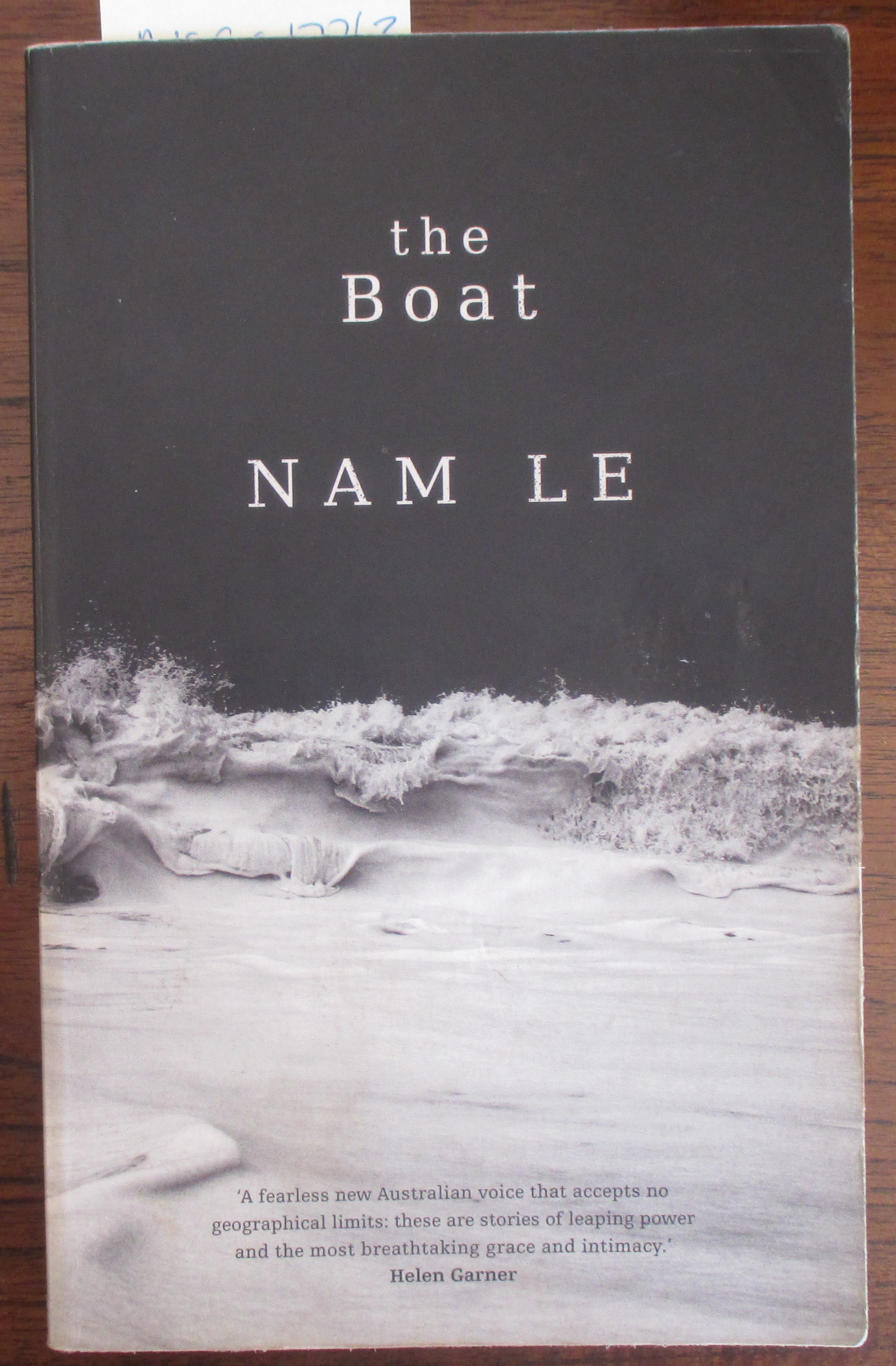 Image for Boat, The