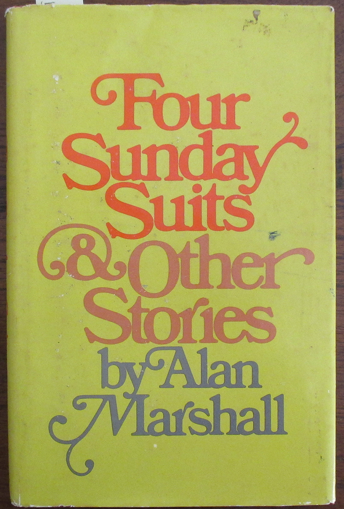 Image for Four Sunday Suits & Other Stories