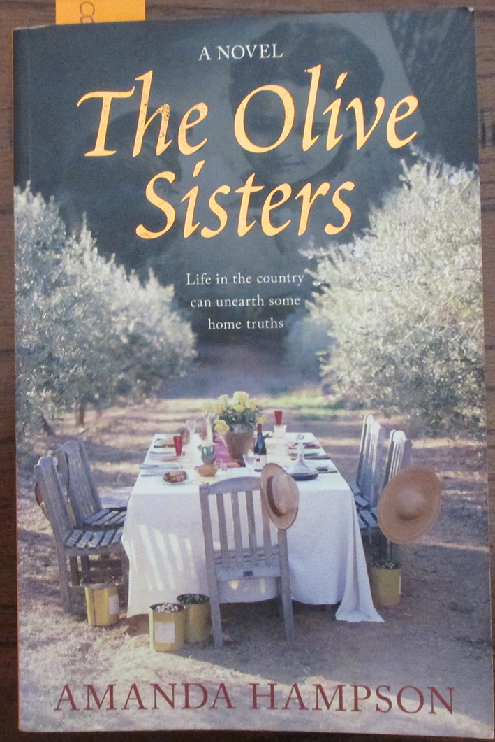 Image for Olive Sisters, The