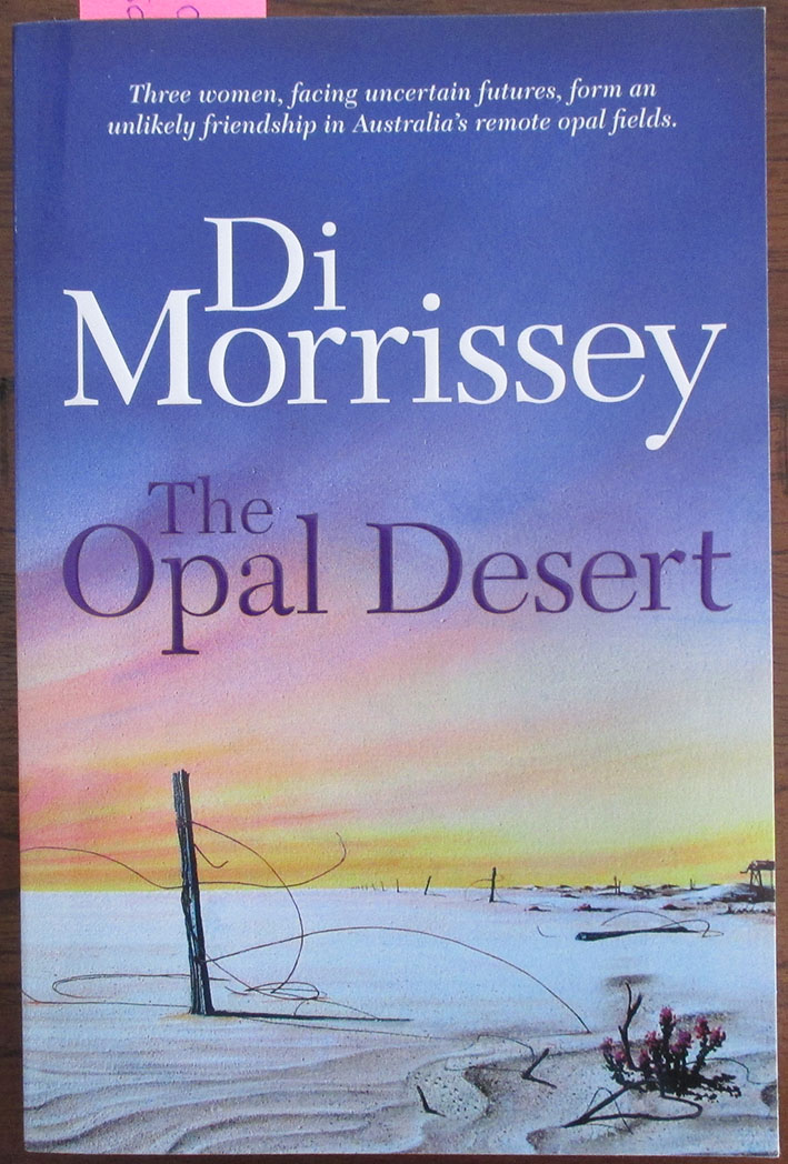 Image for Opal Desert, The