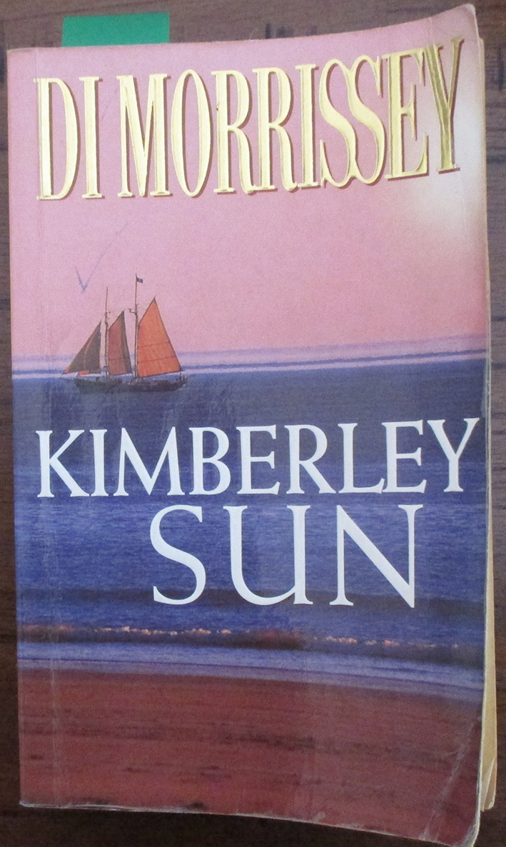 Image for Kimberley Sun