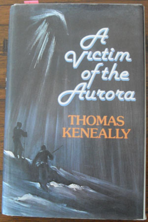 Image for Victim of the Aurora, A