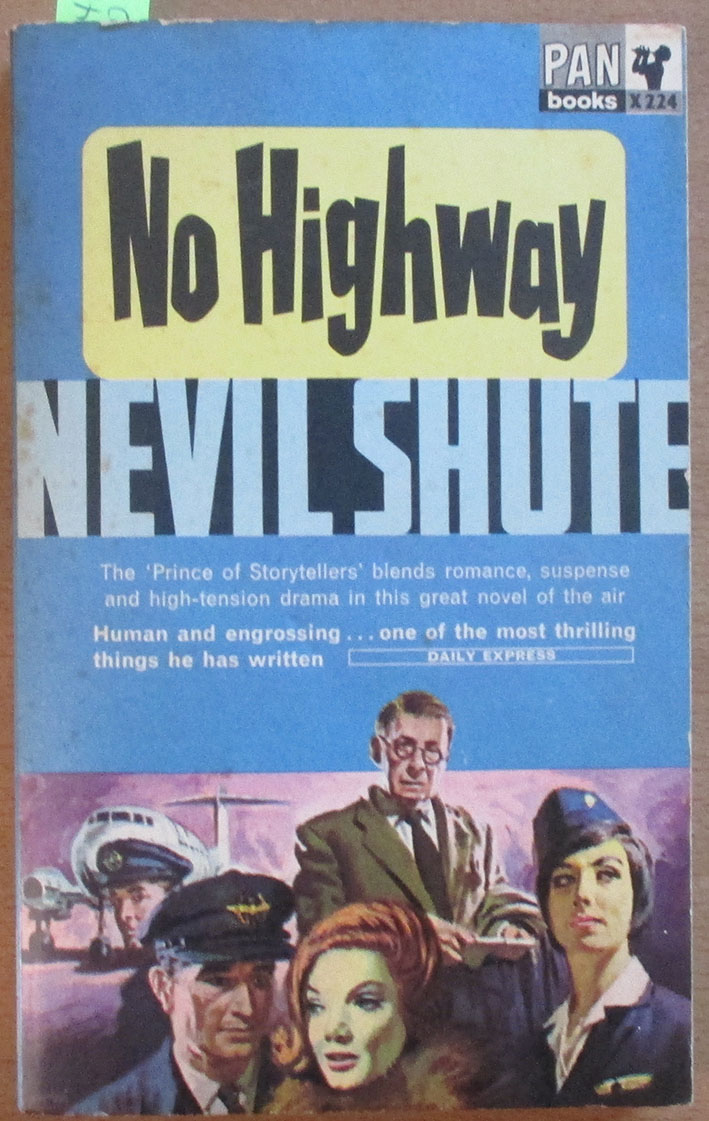 Image for No Highway