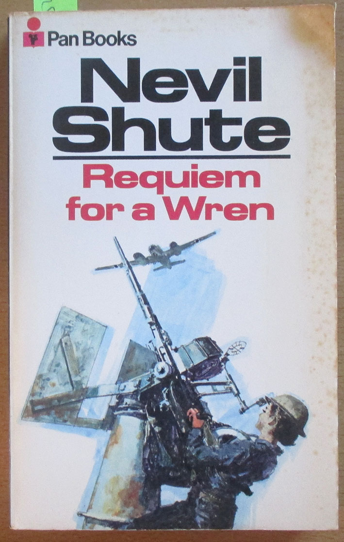 Image for Requiem For a Wren