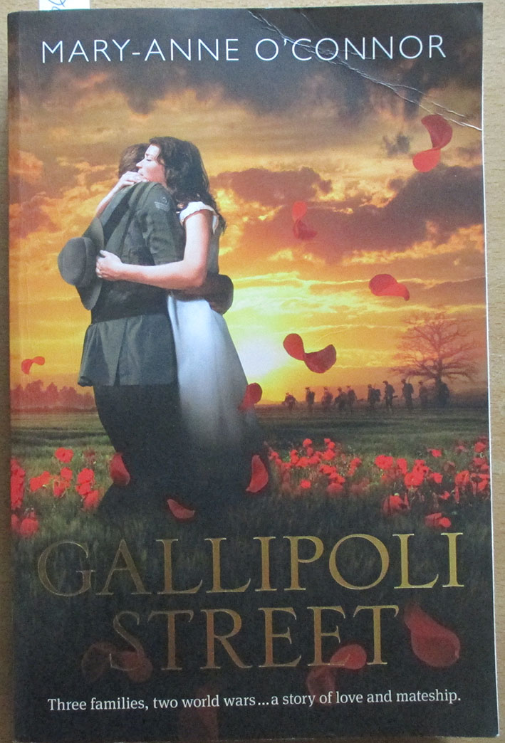 Image for Gallipoli Street