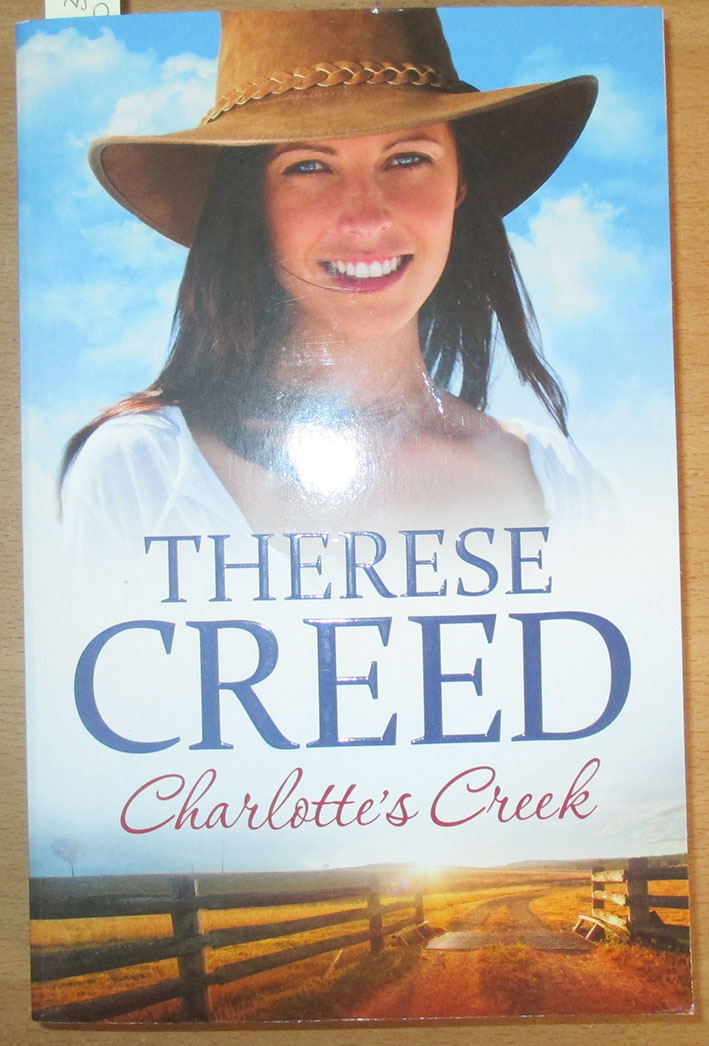 Image for Charlotte's Creek