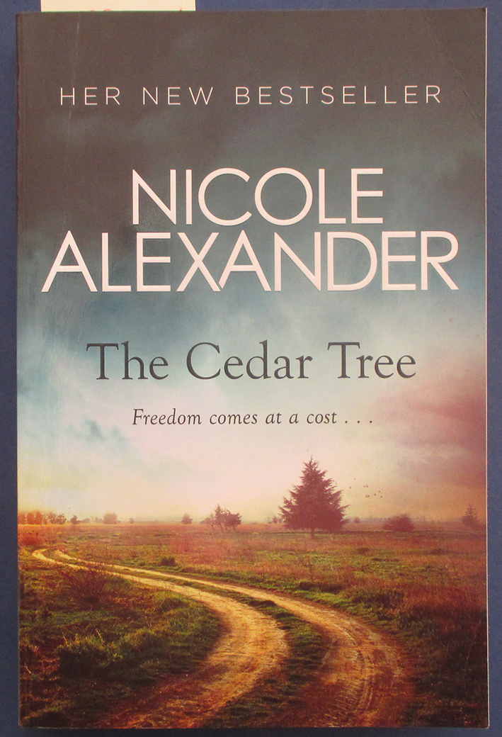 Image for Cedar Tree, The