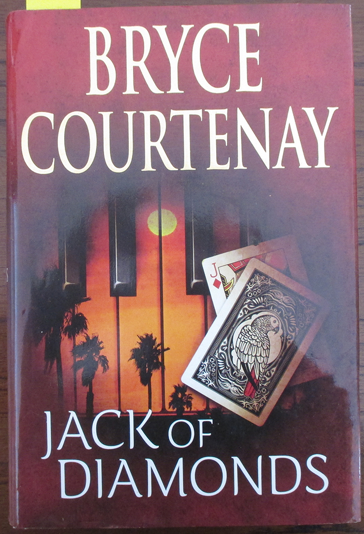 Image for Jack of Diamonds