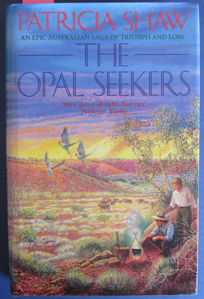 Image for Opal Seekers, The