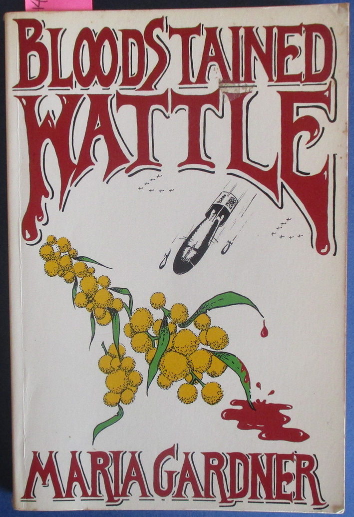 Image for Blood Stained Wattle