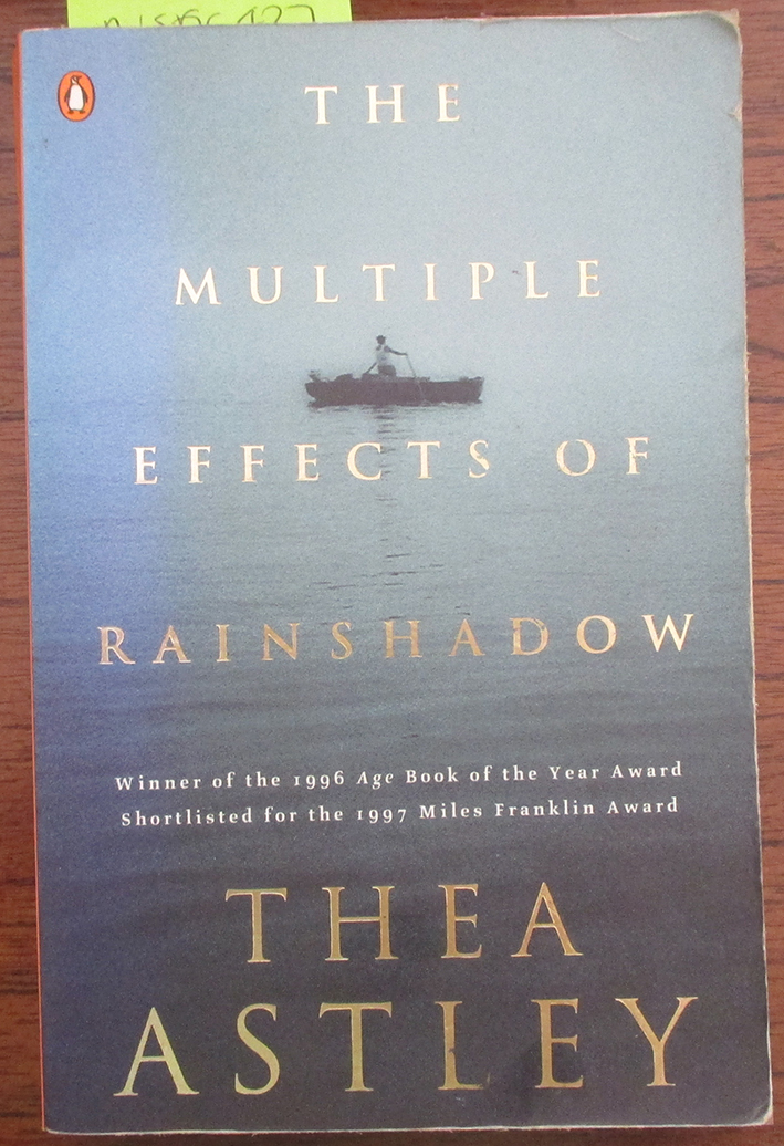 Image for Multiple Effects of Rainshadow, The