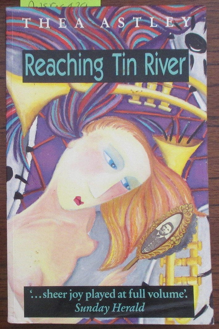 Image for Reaching Tin River