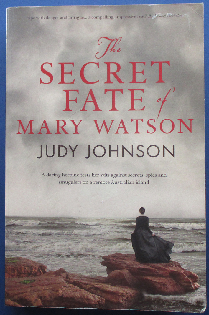 Image for Secret Fate of Mary Watson, The