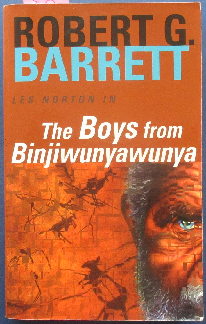 Image for Boys From Binjiwunyawunya, The