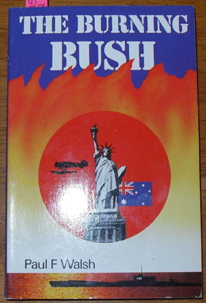 Image for Burning Bush, The