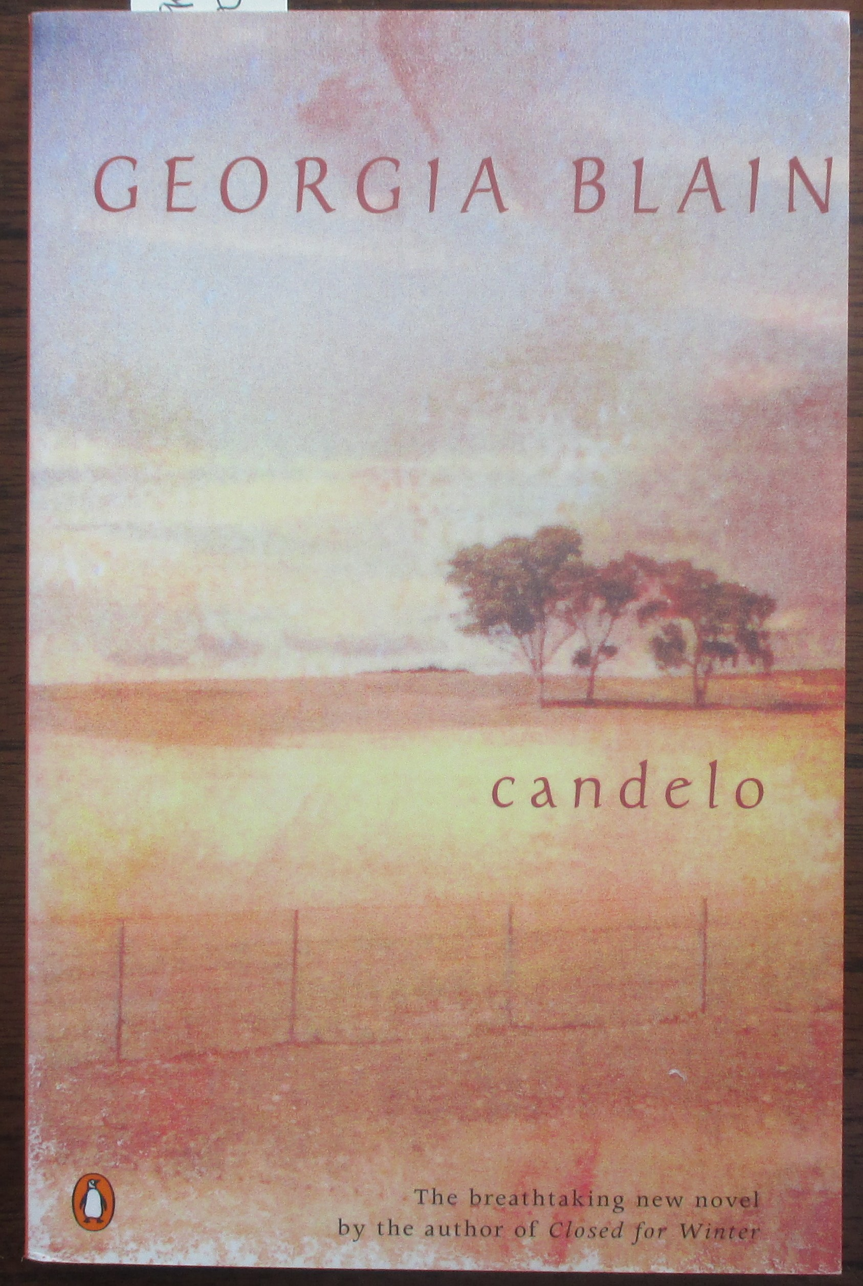 Image for Candelo