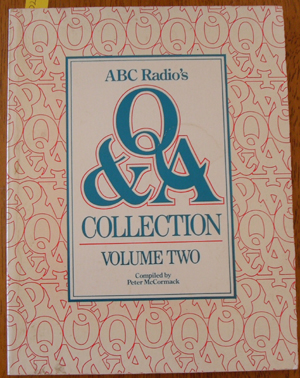 Image for ABC Radio's Q&A Collection: Volume 2
